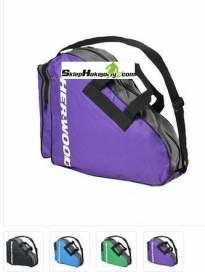 Tasche fur Skates Sherwood violett