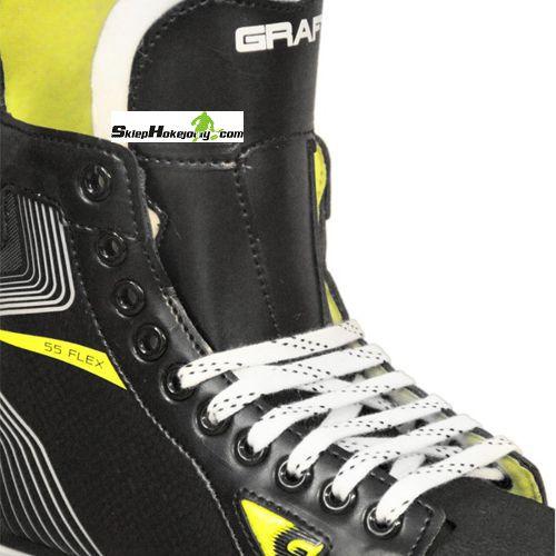 Łyżwy hokejowe Graf Supra 1035 SEVEN77