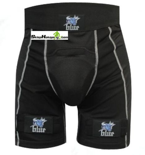 Suspensor w spodenkach Blue Sports Compression