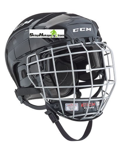 Kask CCM FitLite 40 Combo