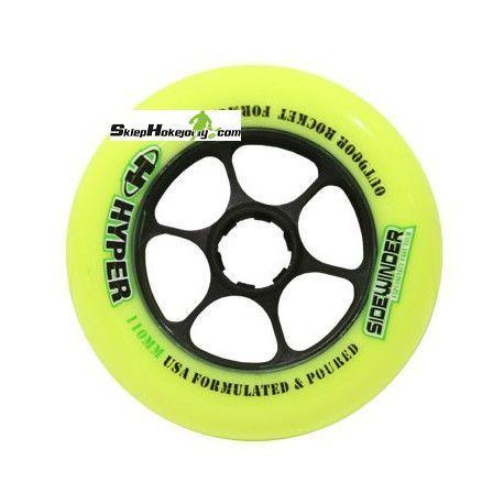 Kółka Hyper Sidewinder wheels - 100mm