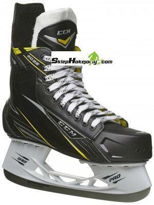 Łyżwy hokejowe CCM Tacks 3092