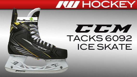 Łyżwy hokejowe CCM Tacks 6092