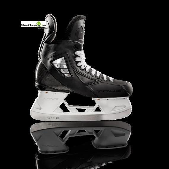 Łyżwy hokejowe True - Custom'owe