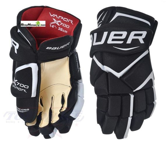Rękawice hokejowe Bauer Vapor X700