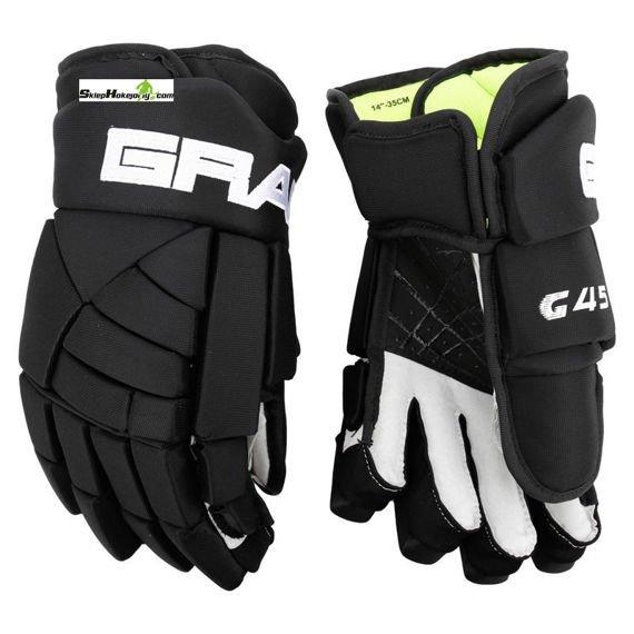Rękawice hokejowe Graf G45