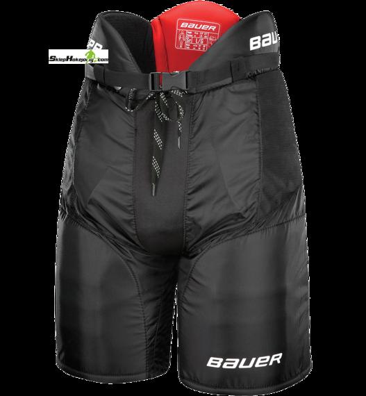 Spodnie hokejowe Bauer Vapor X700 Junior