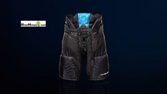 Spodnie hokejowe True A6.0 Senior